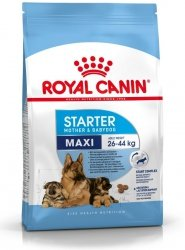 Royal 159930 Maxi Starter Mother & Babydog 15kg