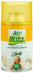 AirBlitz Odświeżacz 3w1 wkład 260ml Baby