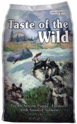Taste of the Wild 2451 Puppy Pacific Stream 2kg
