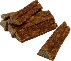 Maced 8471 Natural Dental meat soft z ryżem 50g S