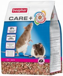 Beaphar 18406 Care+ Rat 1,5kg-dla szczurów