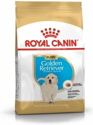 Royal 266370 Golden Retriever Puppy 12kg