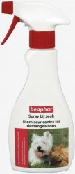 Beaphar 13969 Skin Care Spray 250ml prep.pielęgnac