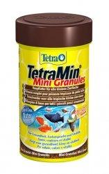 Tetra 199057 Min Mini Granules 100ml