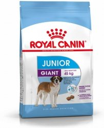 Royal 179980 Giant Junior 15kg