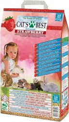 Cat's Best Universal Strawberry 10L