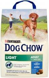 Purina Dog Chow 2,5kg Adult Light