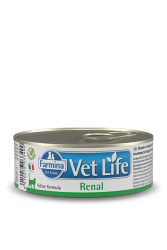 Vet Life Cat 2864 Natural Diet 85g Renal