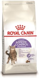 Royal 228010 Sterilised Appetite Control 400g