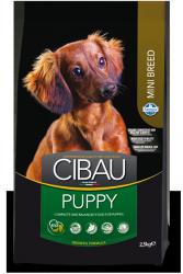Cibau Dog 0870 Puppy Mini 800g