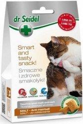 Seidel 1193 Smakołyki dla kotów na odkłaczanie 50g