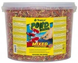 Trop. Pond 40318 Sticks Mixed 11l wiadro