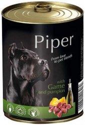 Piper 3952 puszka 800g dziczyzna dynia