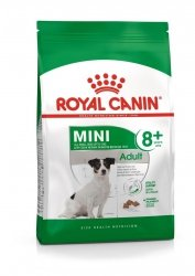Royal 251180 Mini Adult +8 800g