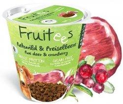 Bosch 10720 Fruitees Snack Sarna Żurawin - dla psa