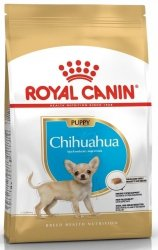 Royal 257460 Chihuahua Puppy 500g
