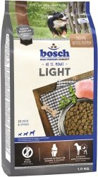 Bosch 24010 Light 1kg-pokarm dla psów z nadwaga