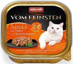 Animonda 83362 Vom Feinsten Bez zbóż Kurczak 100g