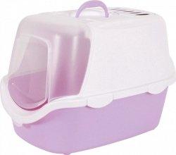 Toaleta 98609 CATHY Easy Clean z filtrem lila*