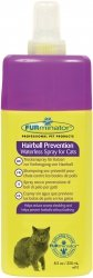 FURminator 120834 Suchy szampon kotów kule 250ml*