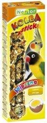 Nestor 0028 Kolba Papuga Średnia Jajeczna