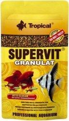 Trop. 61401 Supervit Granulat 10g - torebki