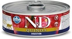 ND Cat 2130 Quinoa Adult 80g Digestion Lamb
