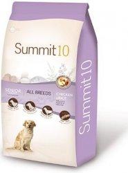 Summit10 Senior Light 15kg Chicken & Rice 26/8