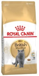 Royal 235030 British Shorthair Adult 10kg