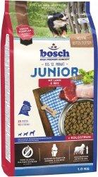 Bosch 15010 Junior dla Szczeniąt Lamb&Rice 1kg