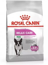 Royal 273210 CCN Mini Relax Care 8kg