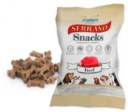 Serrano Snack 1712 Dog 100g Wołowina