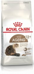 Royal 227350 Senior 12+ Ageing Sterilised 400g