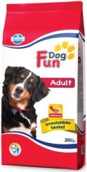 Fun Dog Adult 20kg-suchy pokarm dla psa