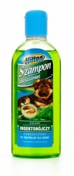 Hilton 026-00 Szampon insekto 200ml ziołowy szczen