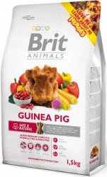 Br. 4794 Animals Guinea Pig Complete 300g