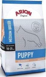 Arion 5079 Original Puppy Medium Salmon 12kg