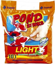 Trop. Pond 40338 Sticks Light 10l worek