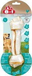 8in1 102687 Przysmak Dental Bones L 1szt