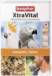 Beaphar 16228 Xtravital papugi 1kg