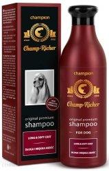 Champ-Richer 0663 szampon długa i miękka 250ml