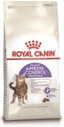 Royal 228050 Sterilised Appetite Control 4kg