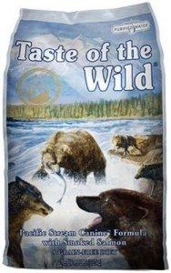 Taste of the Wild 2246 Adult Pacific Stream 6kg*
