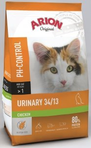 Arion 8773 Cat Original Urinary Chicken 300g