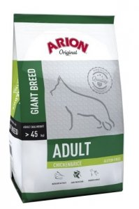 Arion 5420 Original Adult Giant Chicken 12kg