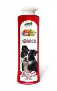 Hilton 021-00 Szampon 200ml z prowit B5 dla psa