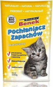 Benek 0241 Pochłaniacz zapachów - naturalny 450g
