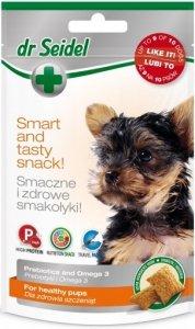 Dr Seidel 0837 Smakołyki dla zdrowia szczeniąt 90g