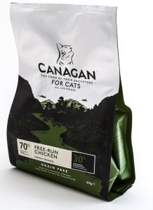 Canagan Cat 0291 Free Run Chicken 375g