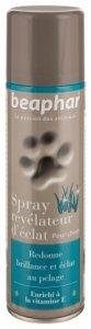 Beaphar 13027 Spray nabłyszczający wit E dla psa